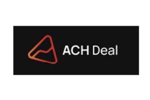 ACH Deal: отзывы, торговые предложения и условия