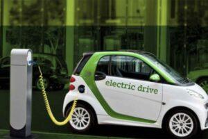 Будущее без бензиновых двигателей: как на этом заработать