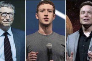 Бум IT-олигархов: как управляют деньгами новые ультрахайнеты
